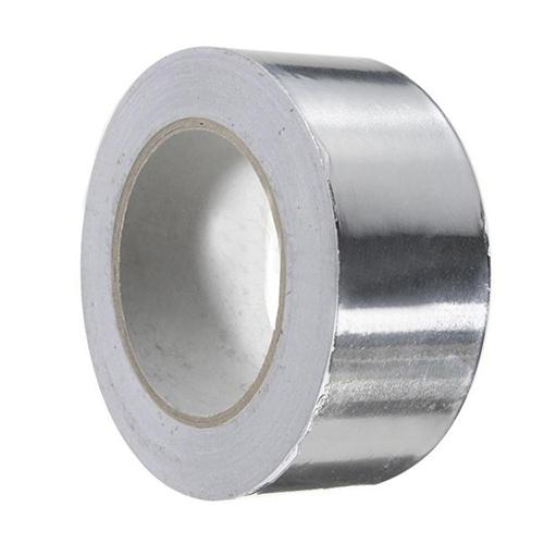 Aluminium Tape Gesloten