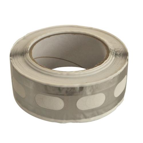 Aluminium Tape Ventilerend